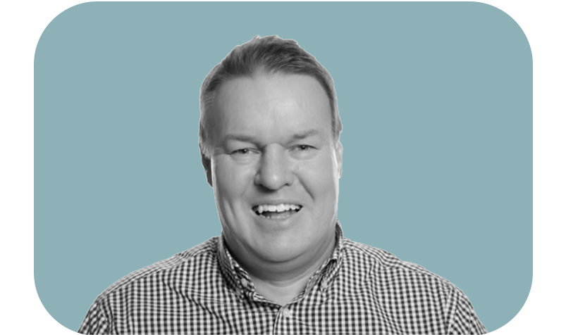 Rob Myerscough Head of Finance